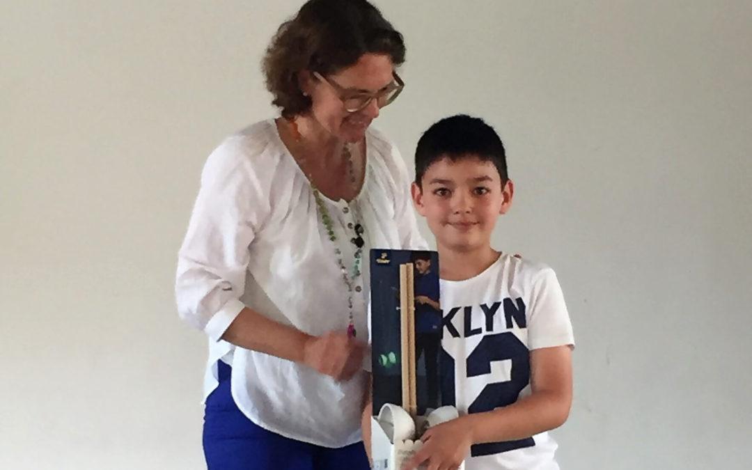 Mathematik-Wettbewerb 2017
