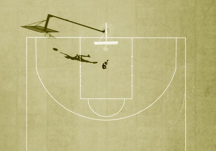 Basketball für Mädchen und Jungen