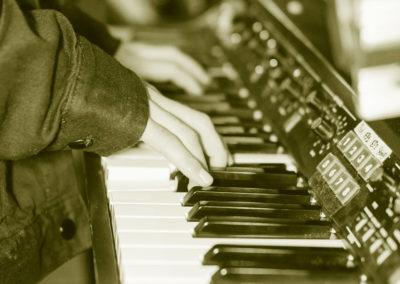 Keyboard AG