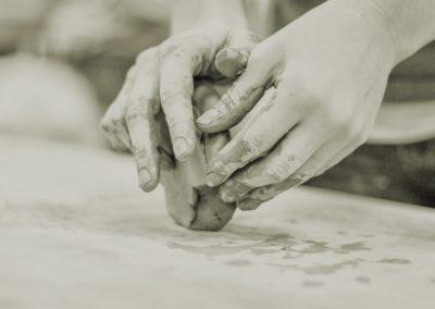 Keramik-Atelier